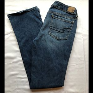 American Eagle Vintage Boot Jean, 2L